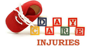 daycare injuries